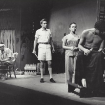 Curfew in Malaya-Cape Playhouse-MA20